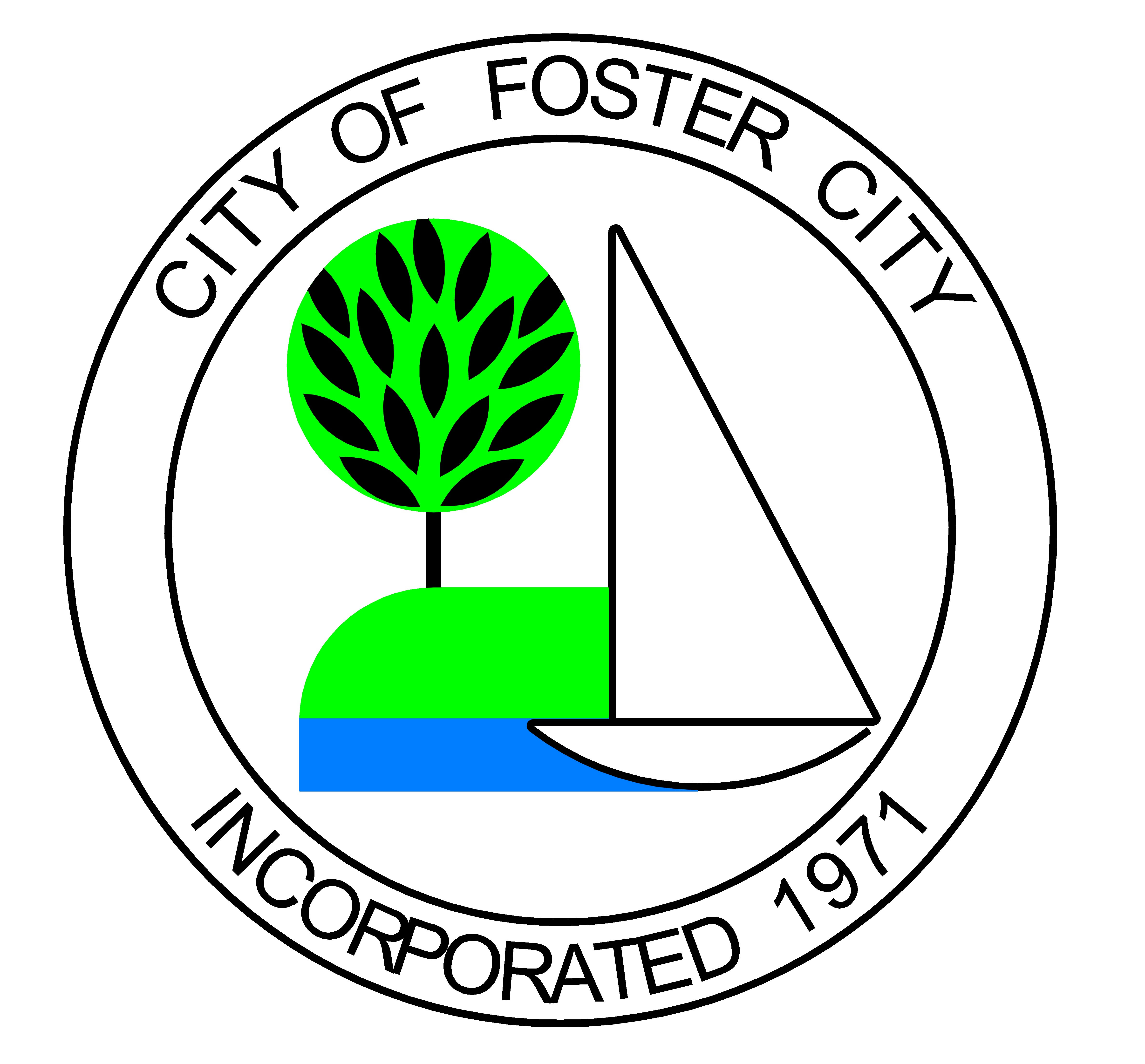 City of Foster City logo