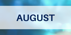 August Stat Image