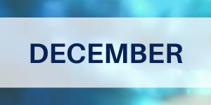 December Stat Image