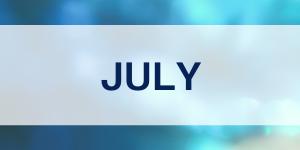 July Stat Image
