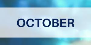 October Stat Image
