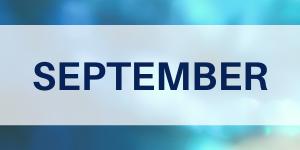 September Stat Image