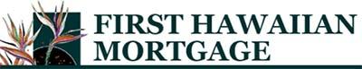 First Hawaiian Mortgage