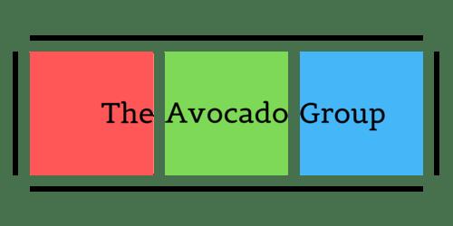 The Avocado Group logo
