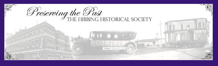 Hibbing Historical Society