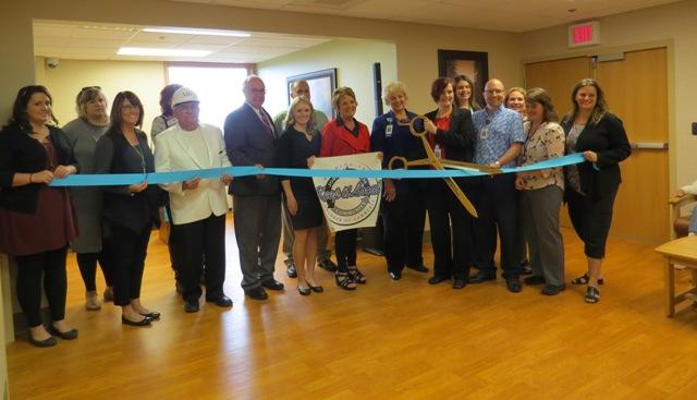Fairview Range Behavioral Health Unit - Expansion & Open House
