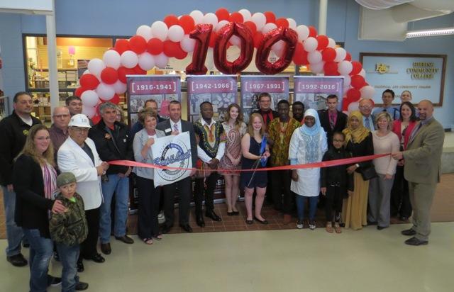 Hibbing Community College - 100 Years