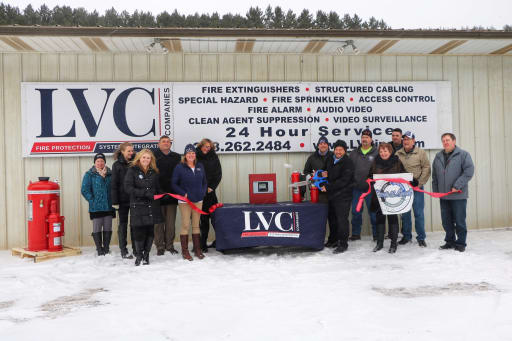 LVC Companies, Inc. - Additional Services & Offerings
