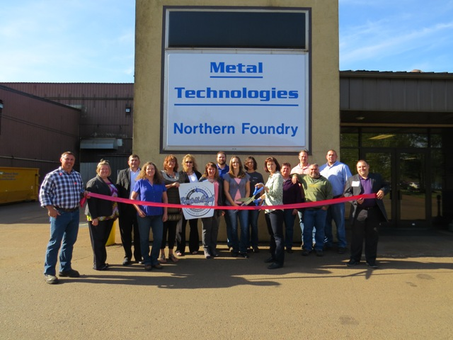 MTI - Northern Foundry