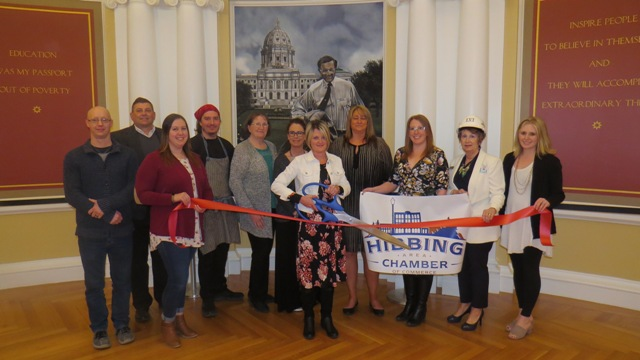 Minnesota Discovery Center - New Executive Director / Addition of The Rustic Pig