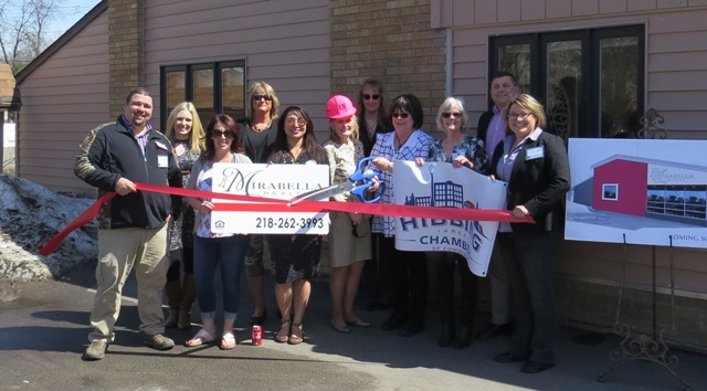 Mirabella Realty - New Business