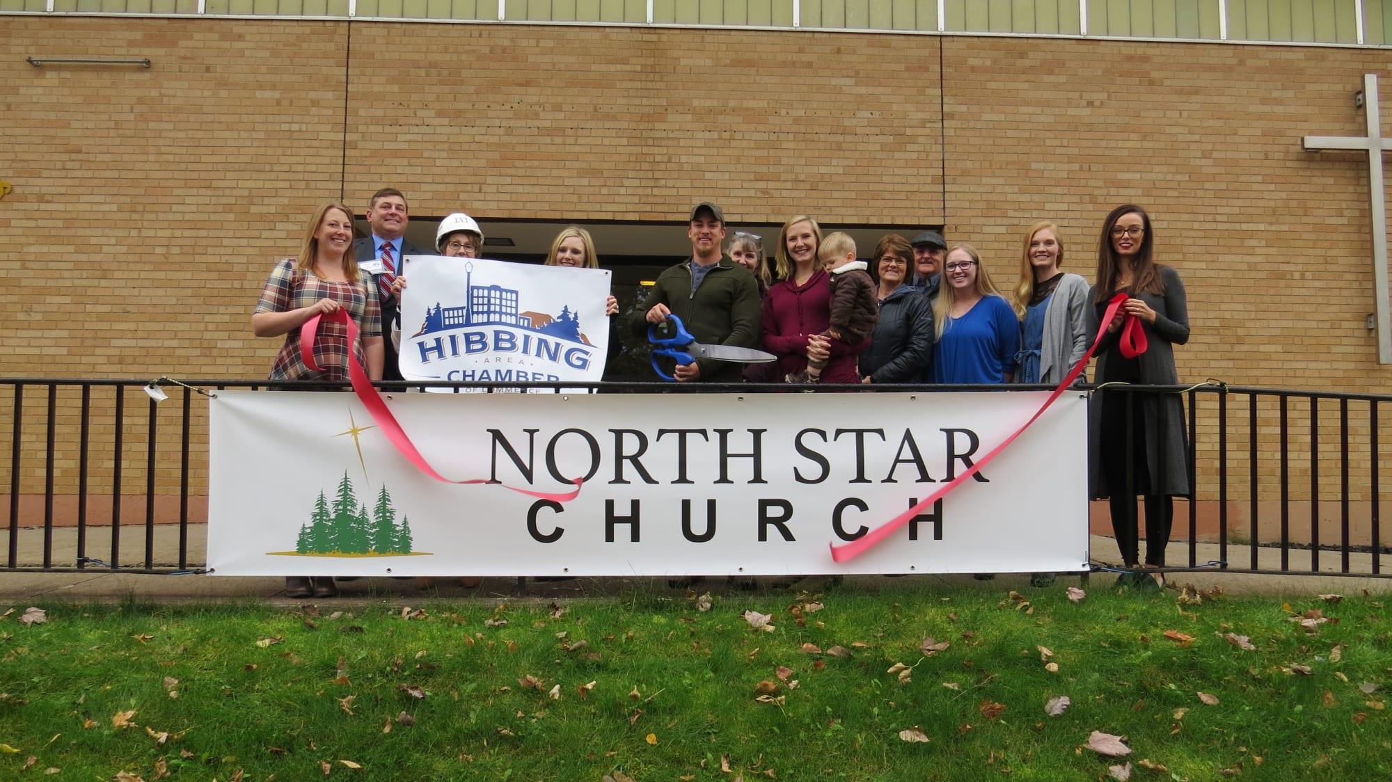 North Star Church of Hibbing - Relocation