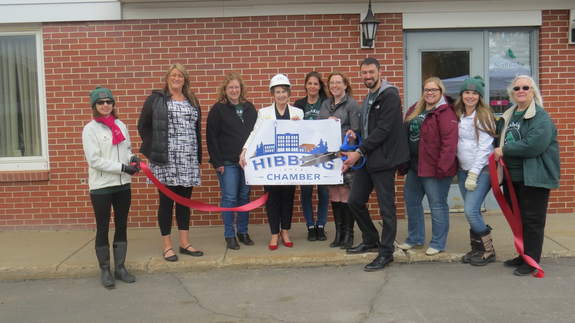 NorthRidge Community Credit Union - Expanded to Hibbing