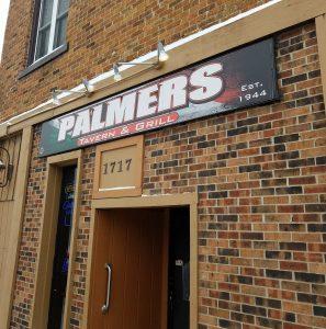 Palmers Tavern & Grill