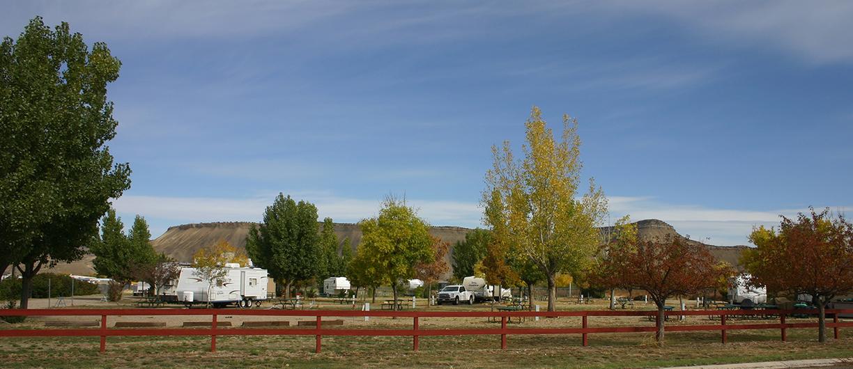 Buck n Bull RV and Camping