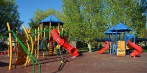 Elk Park Playground