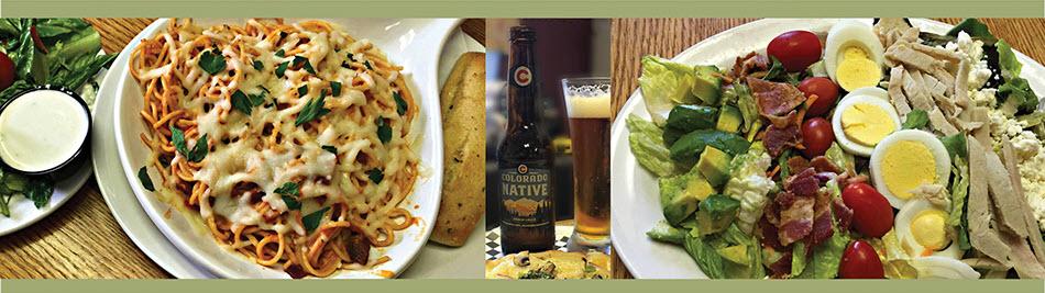 Giovanni's food