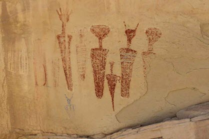 Petro Carrot Man cave art