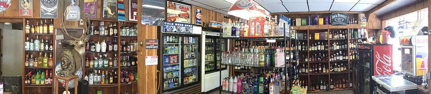 Rangely Liquor