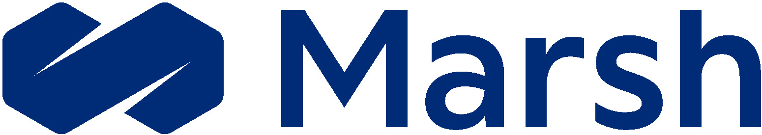 Blue Horizontal Logo