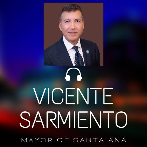 Podcast - Sarmiento