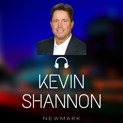 Podcast - Shannon