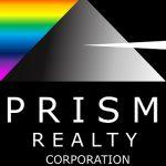 Prism Realty - Logo SL