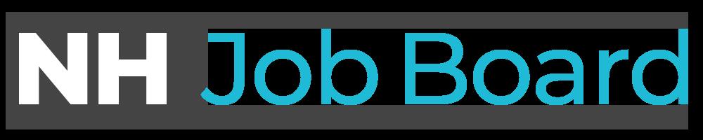 NH Job Board Logo