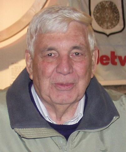 Bob Klos headshot