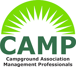 Campground Association Management Professionals logo