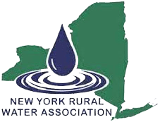 NY Rural Water Association Logo