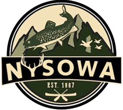 NYS Outdoor Writers Association Logo