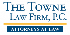 The Towne Law Firm logo