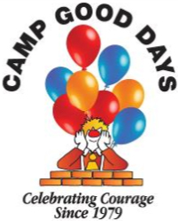 Camp Good Days logo