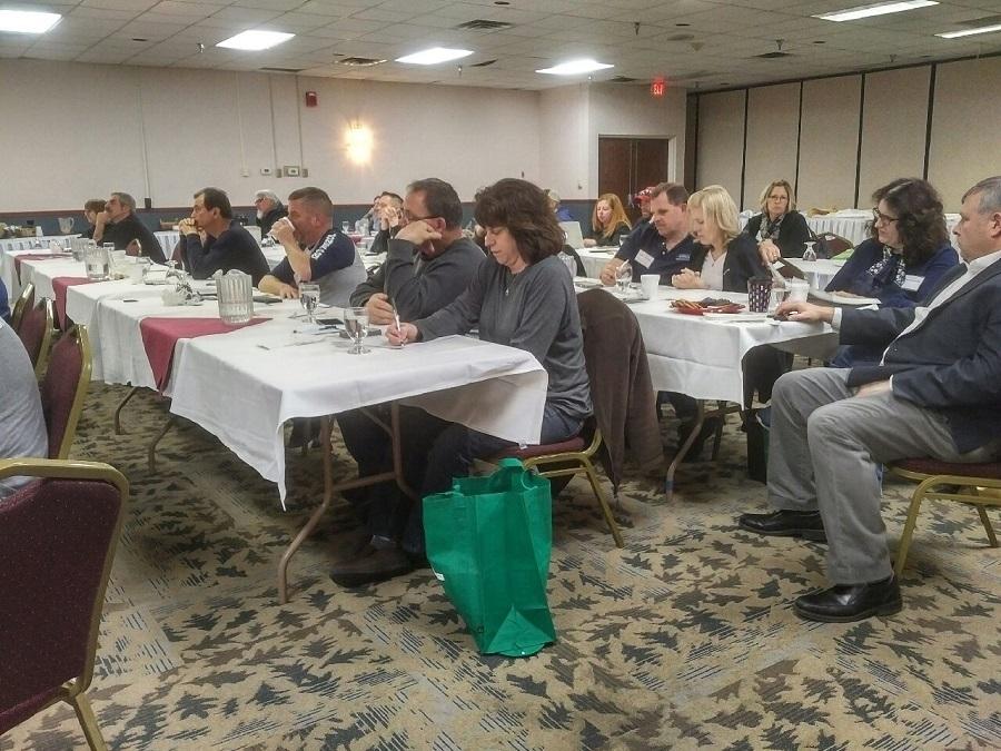 2019 CONY Zone Meeting