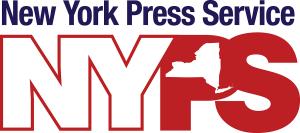 New York Press Service Logo