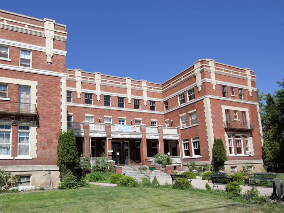 Historic Union Hotel