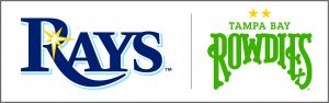 tampa bay rays & rowdies