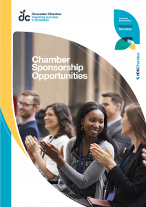 Chamber Sponsorship