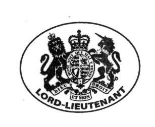 Lord Lieutenants