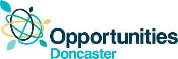 Opportunties Doncaster logo