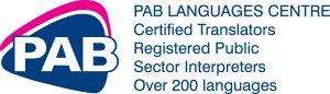 PAB Languages Center