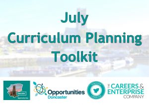 July Curriculum Planning Toolkit