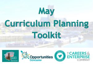 May Curriculum Planning Toolkit