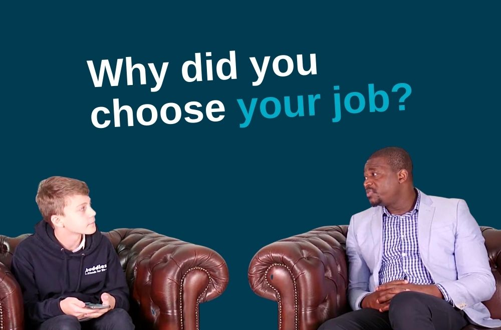 Choosing a job Made it in Doncaster
