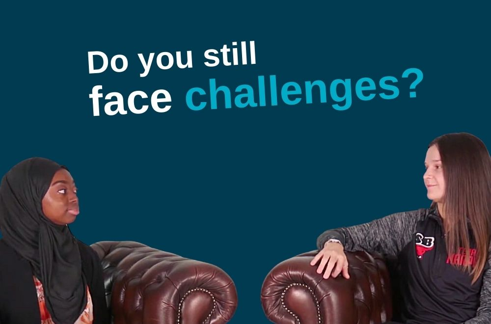 Facing challenges Made it in Doncaster