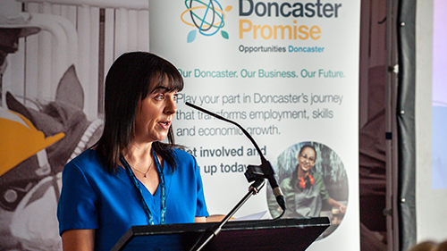 Opportunities-Doncaster