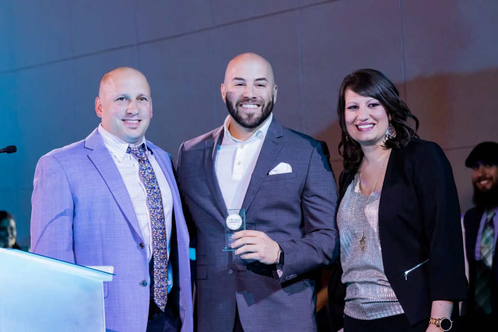 Young Professional Awards