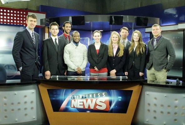 2015 interns WBRE