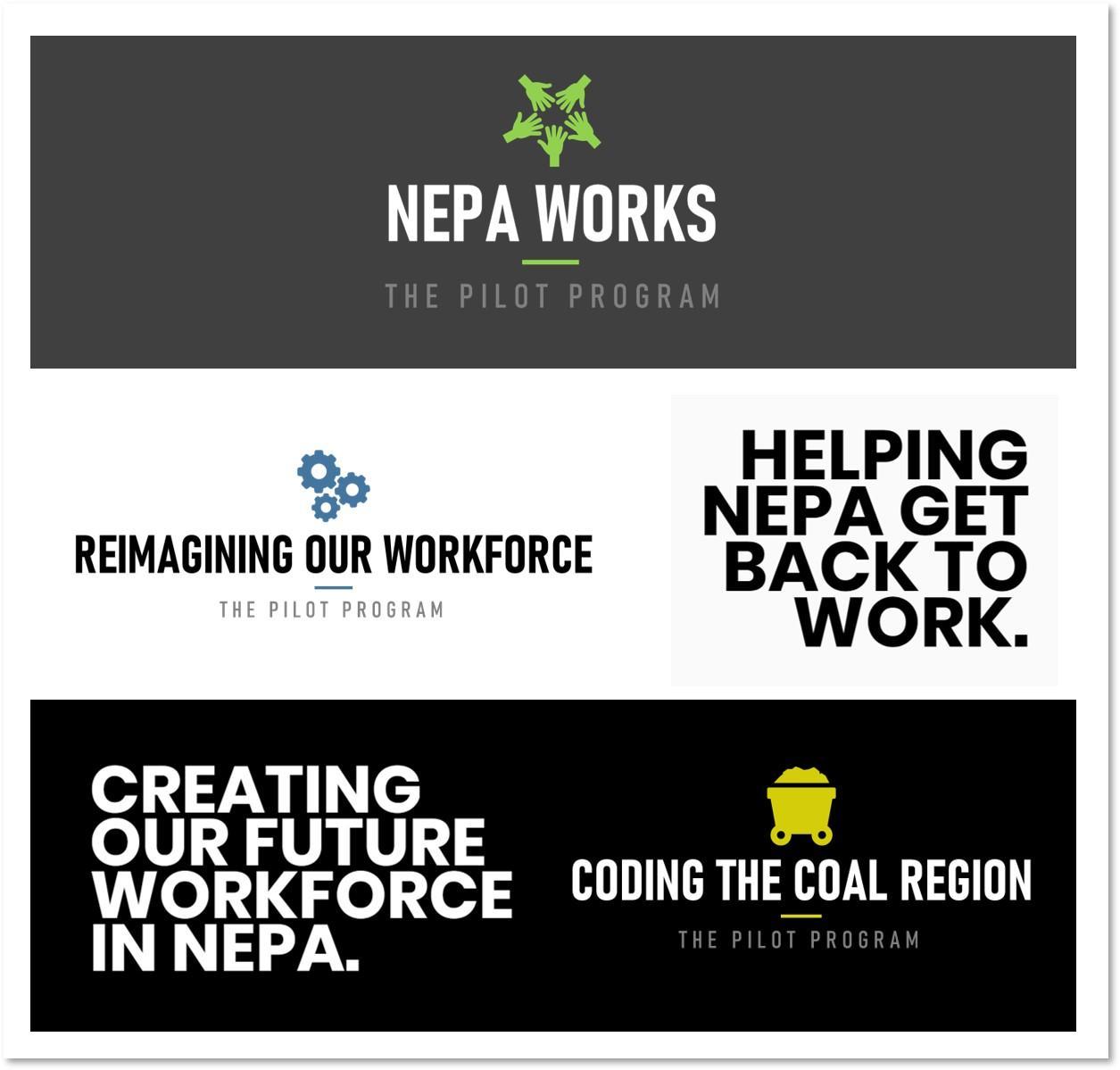 NEPA Works Graphic